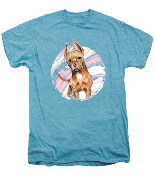 Bunny Ears Men's Premium T-Shirt