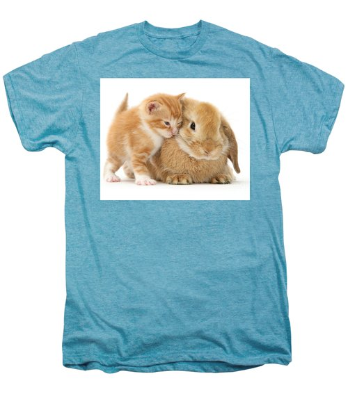 Bunny Love Men's Premium T-Shirt