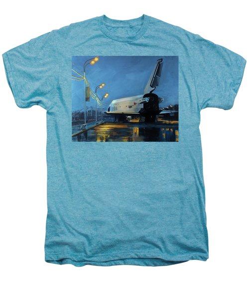 Buran Men's Premium T-Shirt