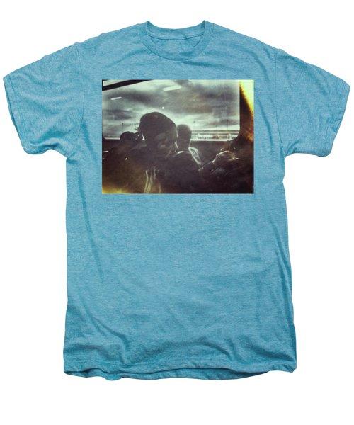 Bus Lady Men's Premium T-Shirt