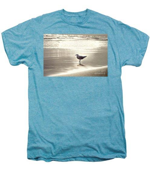 By The Sparkling Sea Men's Premium T-Shirt