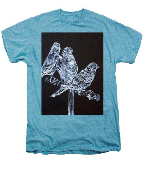 Canaries Men's Premium T-Shirt