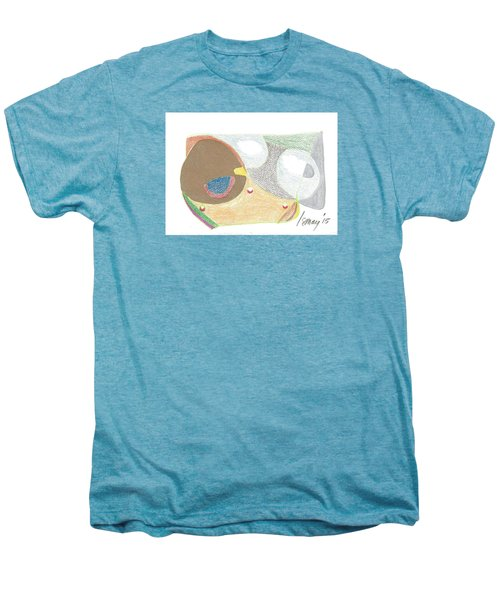 Card 5 Men's Premium T-Shirt