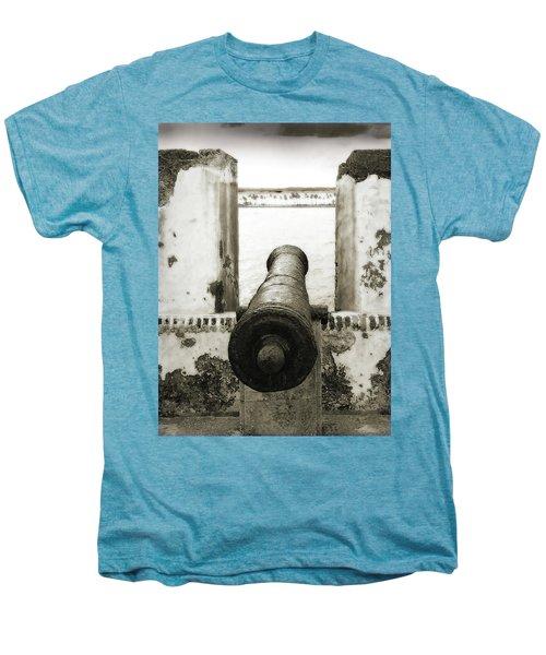 Caribbean Cannon Men's Premium T-Shirt
