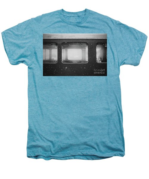 Men's Premium T-Shirt featuring the photograph Carriage by MGL Meiklejohn Graphics Licensing