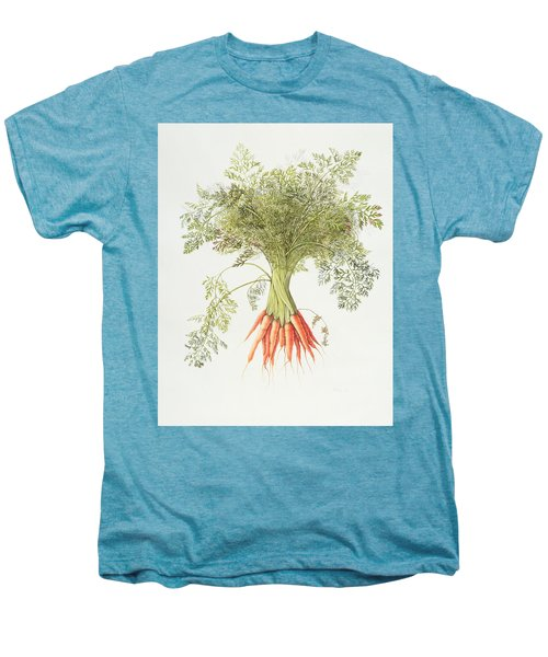 Carrots Men's Premium T-Shirt