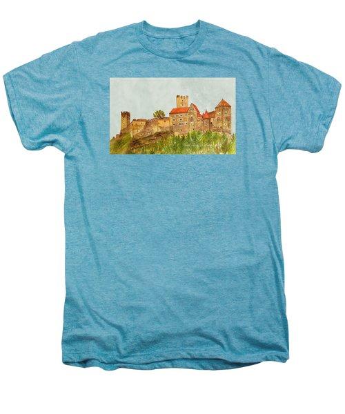 Castle Hardegg Men's Premium T-Shirt