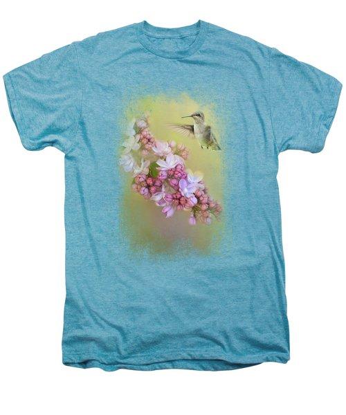 Chasing Lilacs Men's Premium T-Shirt