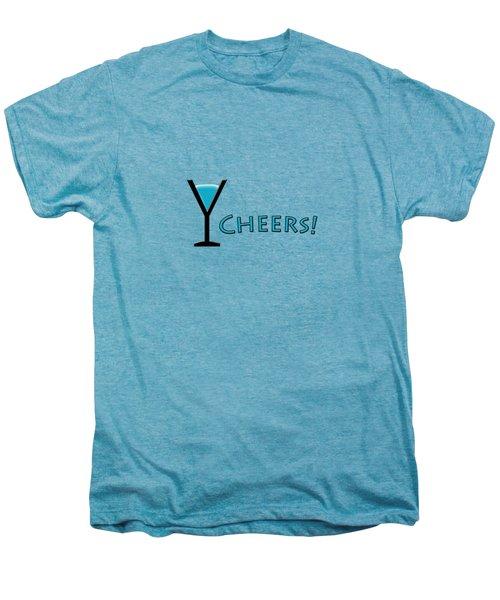 Cheers Men's Premium T-Shirt