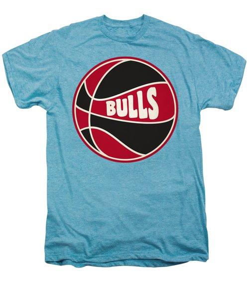 Chicago Bulls Retro Shirt Men's Premium T-Shirt