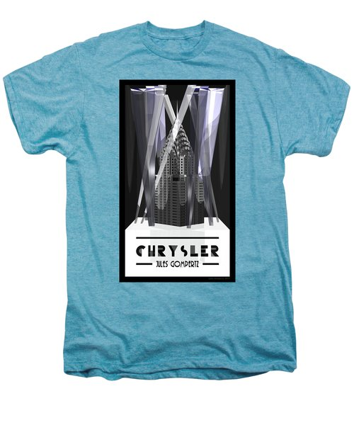 Chrysler Men's Premium T-Shirt