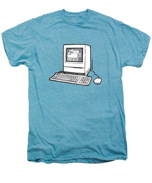 Classic Fruit Box Men's Premium T-Shirt
