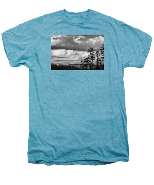Clouds 2 Men's Premium T-Shirt