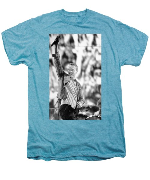 Coldplay13 Men's Premium T-Shirt by Rafa Rivas