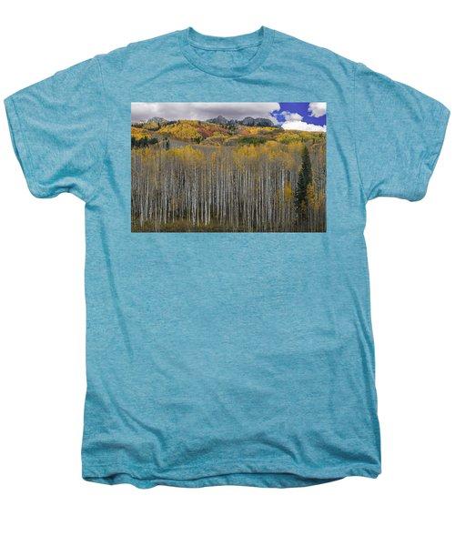 Colorado Splendor Men's Premium T-Shirt