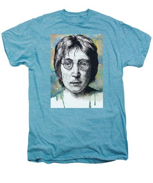 Come Together Men's Premium T-Shirt