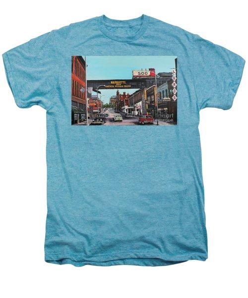 Coming Home Men's Premium T-Shirt
