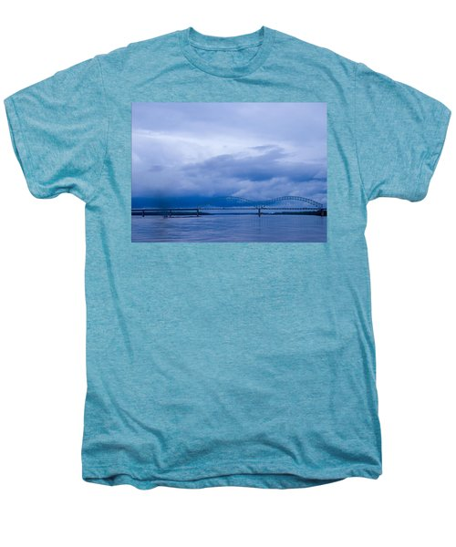 Coming Storm Men's Premium T-Shirt