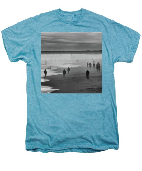 Coney Island Walkers Men's Premium T-Shirt