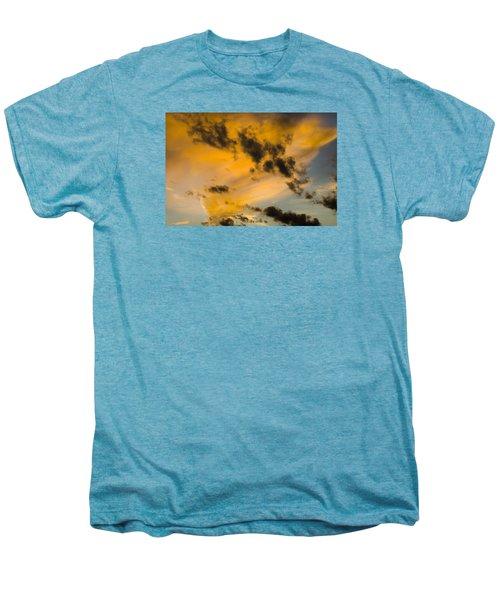 Contrasts Men's Premium T-Shirt