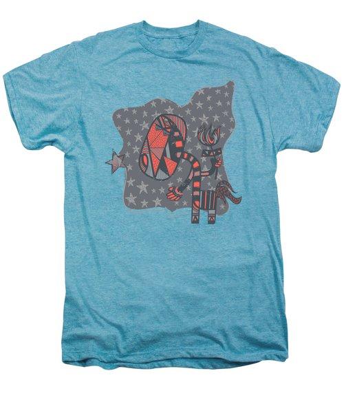 Conversation Men's Premium T-Shirt