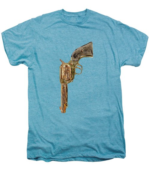 Corroded Peacemaker Men's Premium T-Shirt