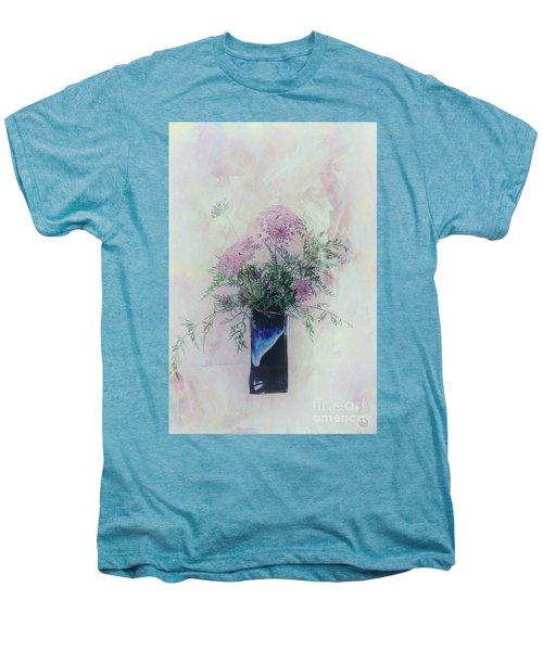 Cotton Candy Dreams Men's Premium T-Shirt