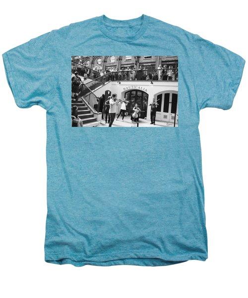 Covent Garden Music Men's Premium T-Shirt