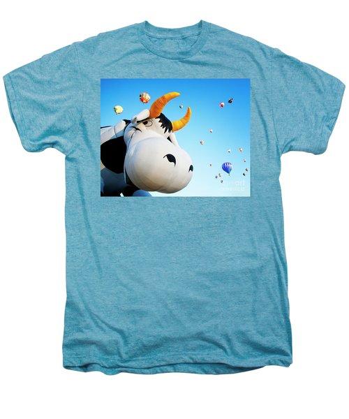 Cowabunga Men's Premium T-Shirt