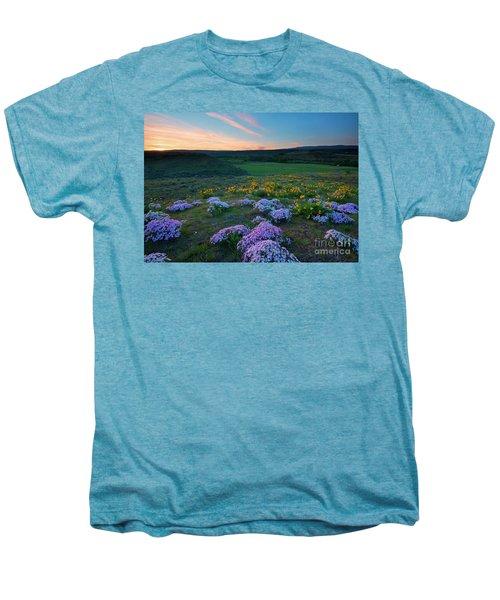 Cowiche Sunset Men's Premium T-Shirt