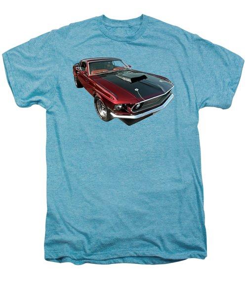 Coz I Can  Men's Premium T-Shirt