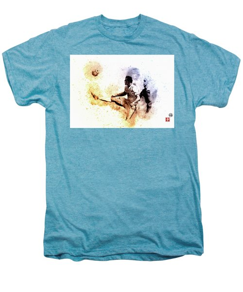 CR7 Men's Premium T-Shirt