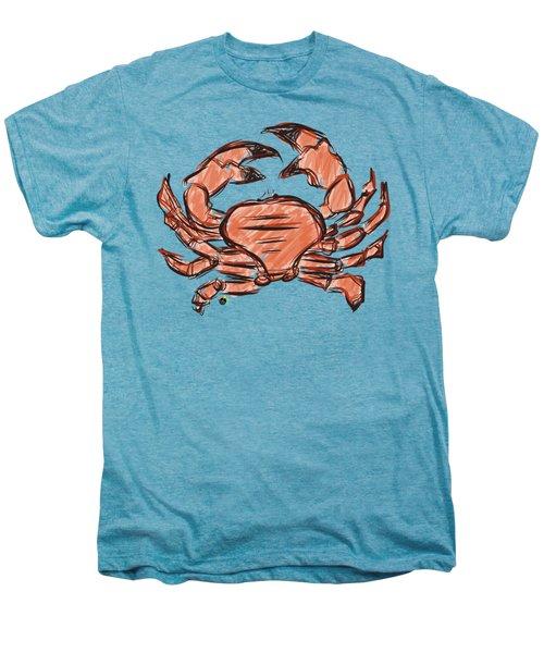Crabby Men's Premium T-Shirt