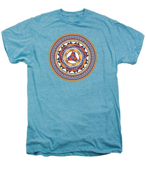 Creative Energy Men's Premium T-Shirt