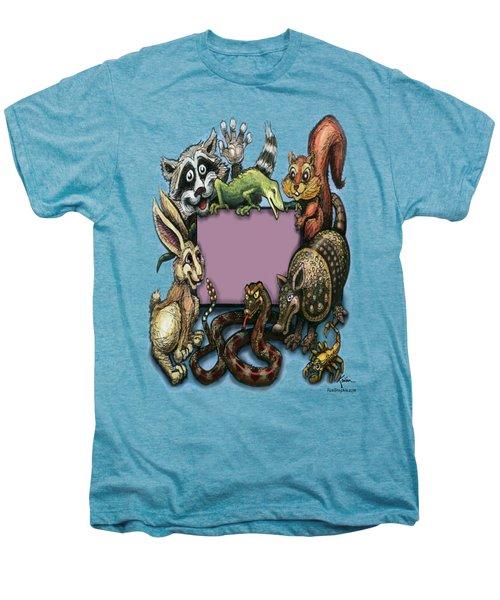 Critters Men's Premium T-Shirt