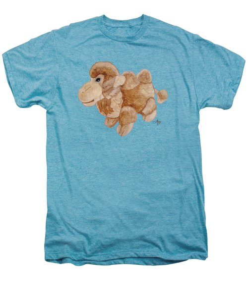 Cuddly Camel Men's Premium T-Shirt