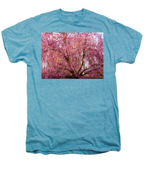 Columnar Sargent Cherry 2 Men's Premium T-Shirt