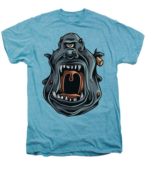 Cyclops Men's Premium T-Shirt