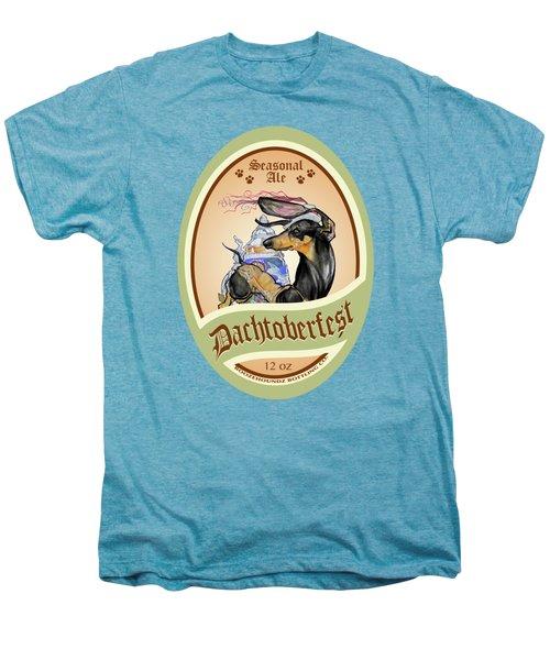 Dachtoberfest Seasonal Ale Men's Premium T-Shirt