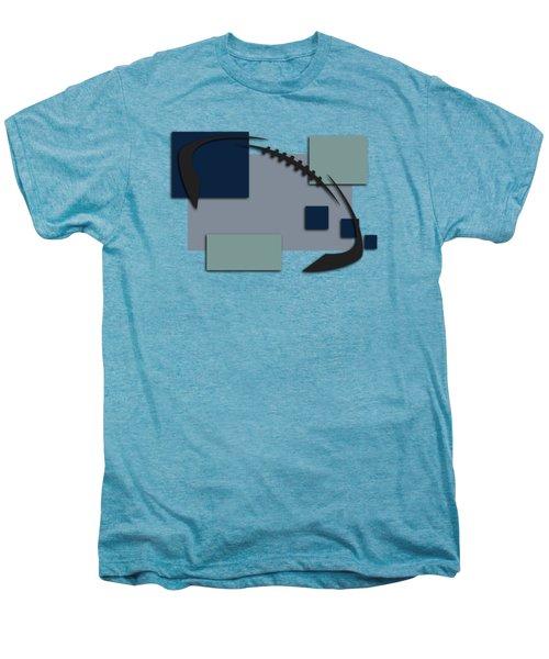 Dallas Cowboys Abstract Shirt Men's Premium T-Shirt