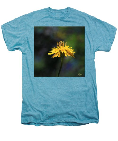 Dandelion Dance Men's Premium T-Shirt