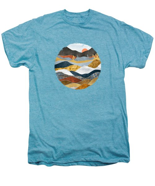 Desert Cold Men's Premium T-Shirt