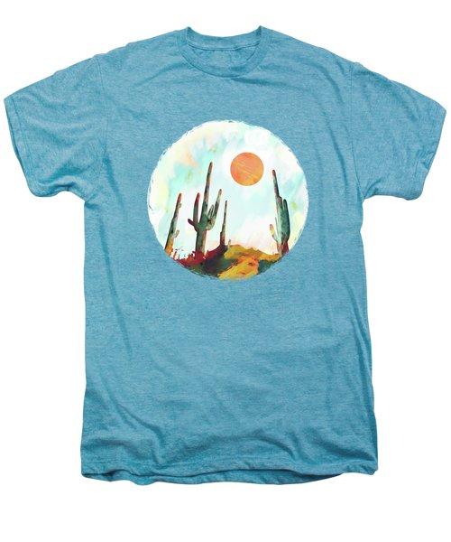 Desert Day Men's Premium T-Shirt