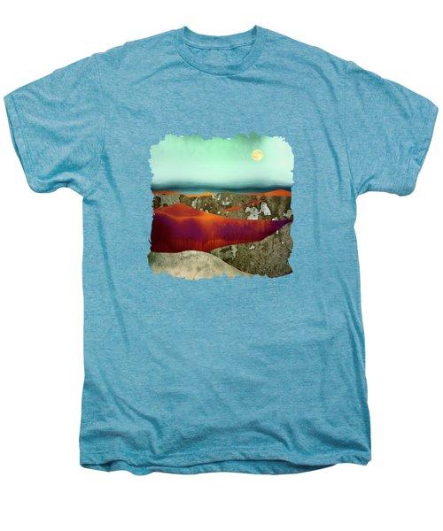 Desert Moon Men's Premium T-Shirt