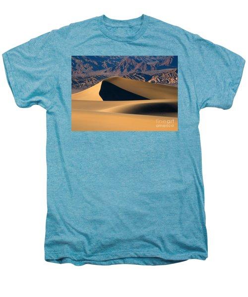 Desert Sand Men's Premium T-Shirt