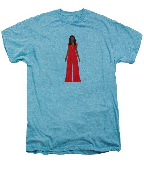 Destiny Men's Premium T-Shirt by Nancy Levan