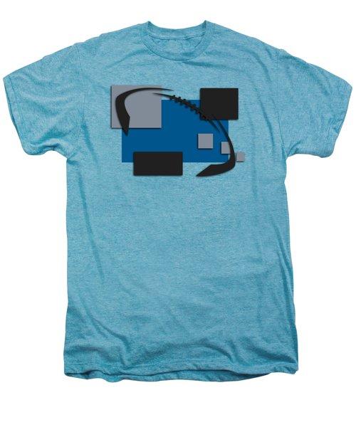 Detroit Lions Abstract Shirt Men's Premium T-Shirt