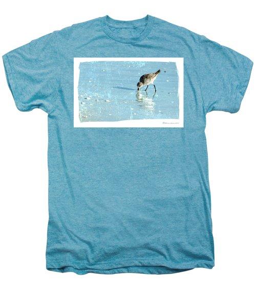 Dig In Men's Premium T-Shirt