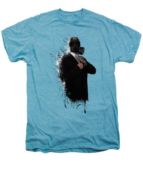 Dissolution Of Man Men's Premium T-Shirt