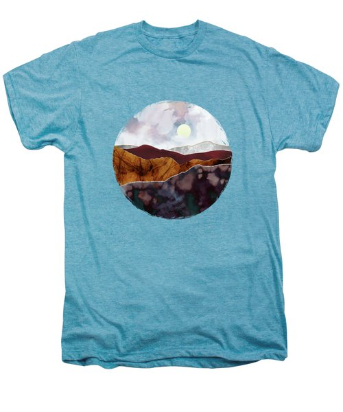 Distant Light Men's Premium T-Shirt by Katherine Smit